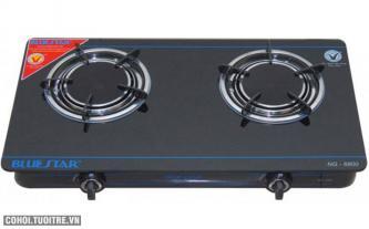 Bếp gas hồng ngoại Bluestar NG-6800CN điếu niken