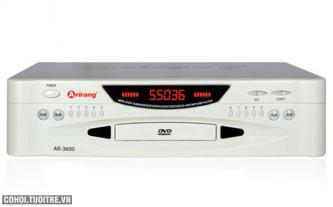 Đầu DVD Karaoke Arirang AR-3600