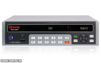 Đầu DVD Karaoke Arirang AR-3600 HDMI