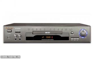 Đầu DVD Karaoke Arirang AR-909SMD