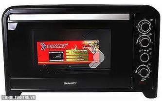 Lò nướng Sanaky VH 909S
