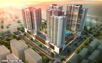 Tiện ích với dự án Xi Grand Court quận 10