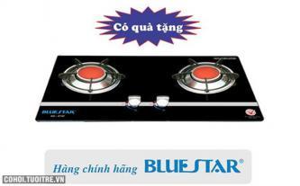 Bếp gas âm hồng ngoại Bluestar NG-6730C (magneto)
