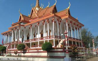 Tour Lào đặc biệt mừng lễ 30-4 và 1-5