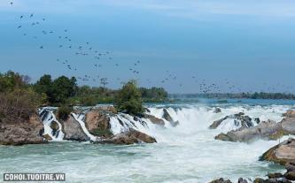 Tour du lịch Lào đặc sắc 2015