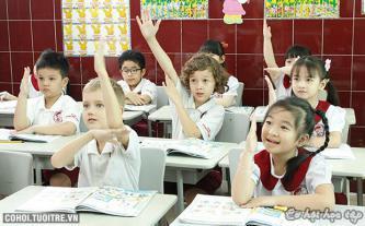 Quốc tế Á Châu - nơi hội tụ đa dạng học sinh quốc tế
