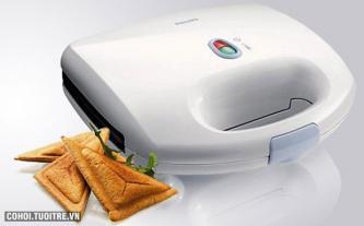 Máy làm bánh hot dog Philips HD2384