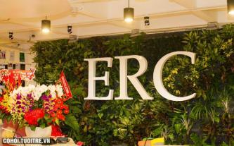 ERC City Campus - Cơ sở mới của Trường Quốc tế ERC