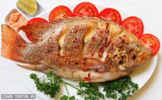 Nhà hàng Phát Đạt giảm giá và tặng món ăn nhân dịp khai trương