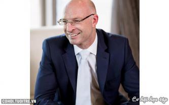 Hành trình 14 năm xây dựng thương hiệu GD nhân văn