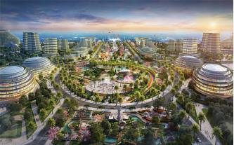 Khu Đông đón sóng dự án 'khủng' được người Nhật đầu tư
