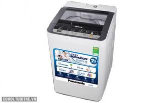 Mừng khai trương, máy giặt Panasonic cao cấp giá sốc