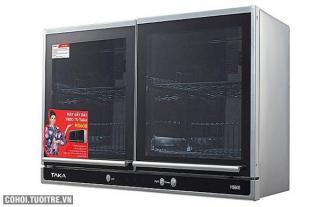 Máy sấy, tủ sấy chén bát đĩa Taka MS60B