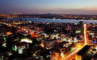 Căn hộ chuẩn quốc tế cho chuyên gia nước ngoài tại Biên Hòa