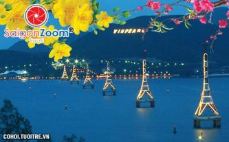 Tour Nha Trang - Vinpearl 3N3Đ Tết Nguyên Đán 2015