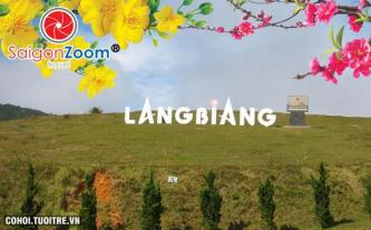 Tour Nha Trang - Đà Lạt 4N4Đ - Tết Nguyên Đán 2015