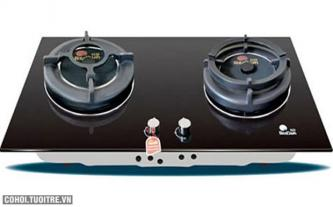 Bếp gas âm hồng ngoại Redsun RS68
