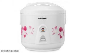 Nồi cơm điện Panasonic Nhật Bản