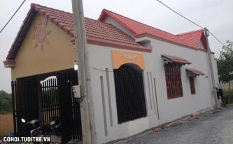 Bán nhà ở Đồng Nai