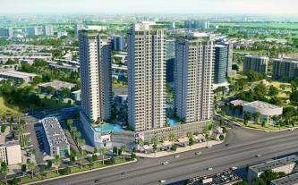 Tình hình thị trường giao dịch căn hộ tại Hà Nội