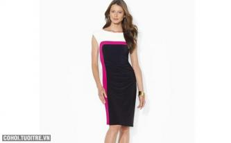 Đầm hàng hiệu Mỹ Ralph Lauren mã O559