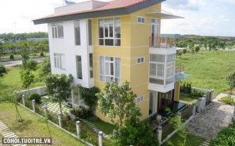Bán dự án đất nền khu đô thị Đông Sài Gòn