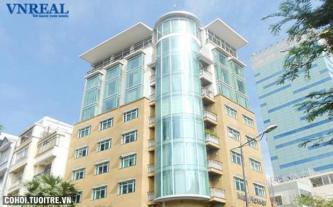 Cho thuê tòa nhà cao ốc văn phòng Harvest Tower