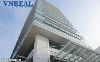 Cho thuê cao ốc văn phòng Pax Sky Building