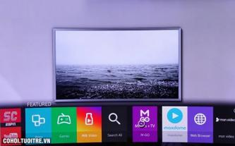 Smart TV Samsung UA43J5500 AKXXV 43 inches