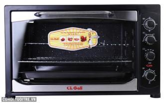 Lò nướng Gali GL-1180