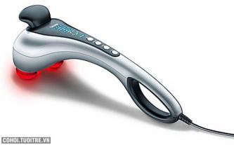 Máy massage cầm tay Beurer MG100