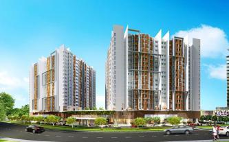 Đẳng cấp an cư - Đầu tư tại Biên Hòa cùng Topaz Twins