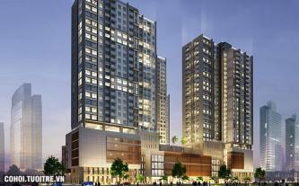 Ưu việt với căn hộ cao cấp Xi Grand Court quận 10
