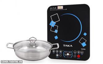 Bếp điện từ Taka TKE995