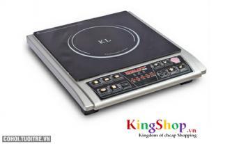 Bếp điện từ Khaluck KL-197 công nghệ Nhật