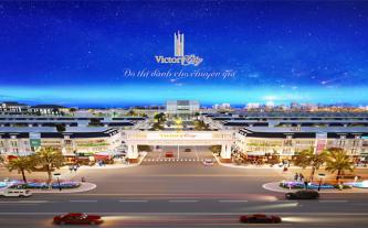 5 lý do nên đầu tư vào khu đô thị Victory City