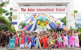 Trại hè Asian School
