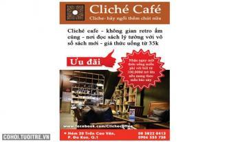 Cliché Coffee