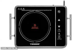 Bếp hồng ngoại Tiross TS800 công suất 2000W