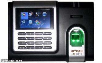 Máy chấm công vân tay Hitech X628