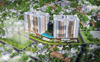 Thị trường bất động sản Đồng Nai - Bình Dương bùng nổ