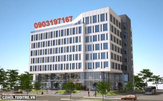Cho thuê văn phòng đường Cộng Hòa