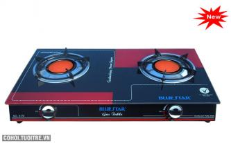 Bếp gas hồng ngoại BlueStar NG-5170C