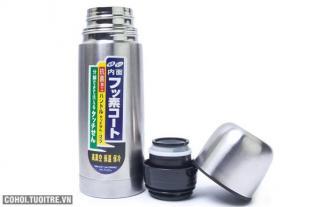 Bình giữ nhiệt 500ml Wellsense IN.02-002