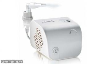 Máy xông mũi họng Microlife NEB100