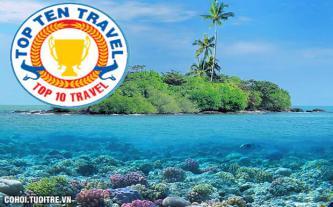 Du lịch Thái Lan, hành trình bất tận, giá rẻ