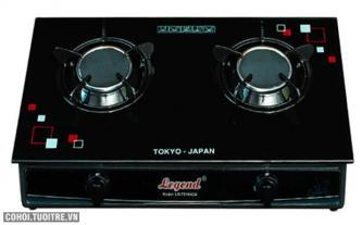 Bếp gas hồng ngoại Legend LG-7014AGM
