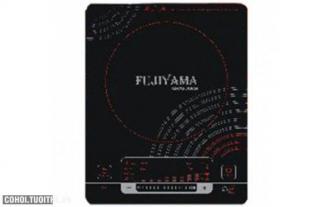 Bếp điện từ tiết kiệm và an toàn Fujiyama FI-11V19A