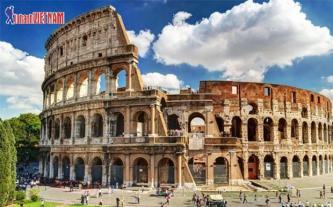 Tour Pháp - Thụy Sĩ - Ý khuyến mãi từ 52,9 triệu đồng