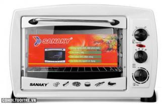 Lò nướng Sanaky VH-259B - 25L